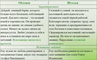 """Анисья в романе """"обломов"""": образ, характеристика, описание"""