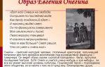 """Характер евгения онегина в романе """"евгений онегин"""" пушкина: описание в цитатах"""