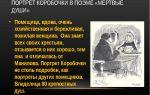 """Характеристика манилова в поэме """"мертвые души"""": описание характера и внешности"""