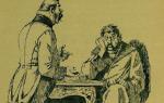 """Иллюстрации к сказке """"дикий помещик"""" салтыкова-щедрина (картинки, рисунки)"""