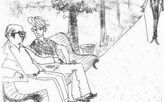 "Иллюстрации к роману ""мастер и маргарита"" булгакова: картинки, рисунки (художник надя рушева)"