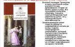 """Краткое содержание романа """"дубровский"""" пушкина по главам"""