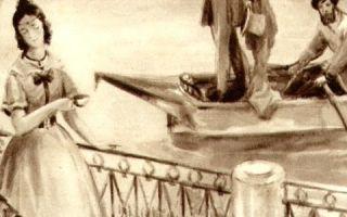"""Наденька любецкая в романе """"обыкновенная история"""": образ, характеристика, описание"""