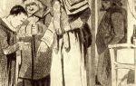 """Наставление отца чичикова в поэме """"мертвые души"""": текст эпизода (наказ, завет, совет)"""