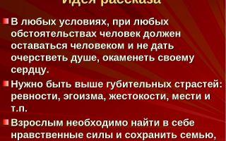 """Анализ рассказа """"возвращение"""" а. платонова: суть, смысл, идея"""