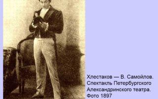 """Тряпичкин в комедии """"ревизор"""" гоголя (друг хлестакова)"""