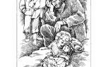 """Маруся в рассказе """"дети подземелья"""" короленко: образ и характеристика, описание в цитатах"""