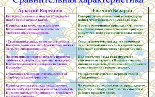 """Образ и характеристика аркадия кирсанова в романе """"отцы и дети"""": описание внешности и характера в цитатах"""