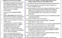 """Главные и второстепенные герои комедии """"недоросль"""" фонвизина (персонажи, действующие лица)"""