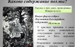 """Краткое содержание """"мцыри"""" лермонтова: пересказ сюжета, поэма в сокращении, план"""