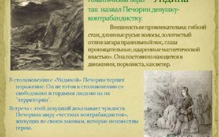 """Отношения печорина и """"ундины"""" в романе """"герой нашего времени"""": свидания """"ундины"""" и печорина"""