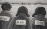 """Иллюстрации к рассказу """"один день ивана денисовича"""": картинки, рисунки, кадры из фильма"""