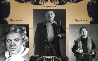 """Учителя митрофана в комедии """"недоросль"""": характеристика, описание кутейкина, вральмана и цыфиркина"""