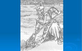 """Иллюстрации к рассказу """"человек на часах"""" лескова: картинки и рисунки"""